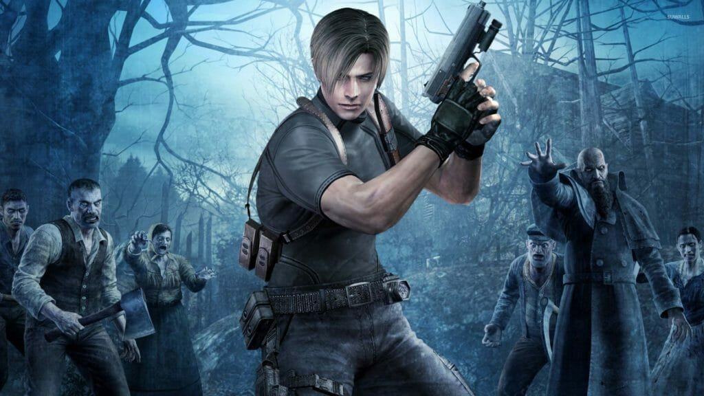 Report: Resident Evil 4 Remake Coming For 2022 Release 2