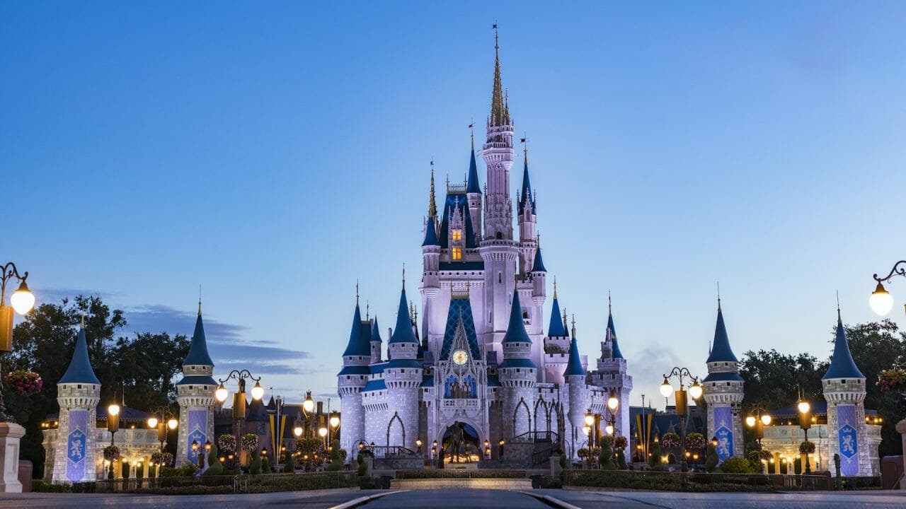 """Disney+ Takes You """"Behind The Attraction""""- Review 3"""