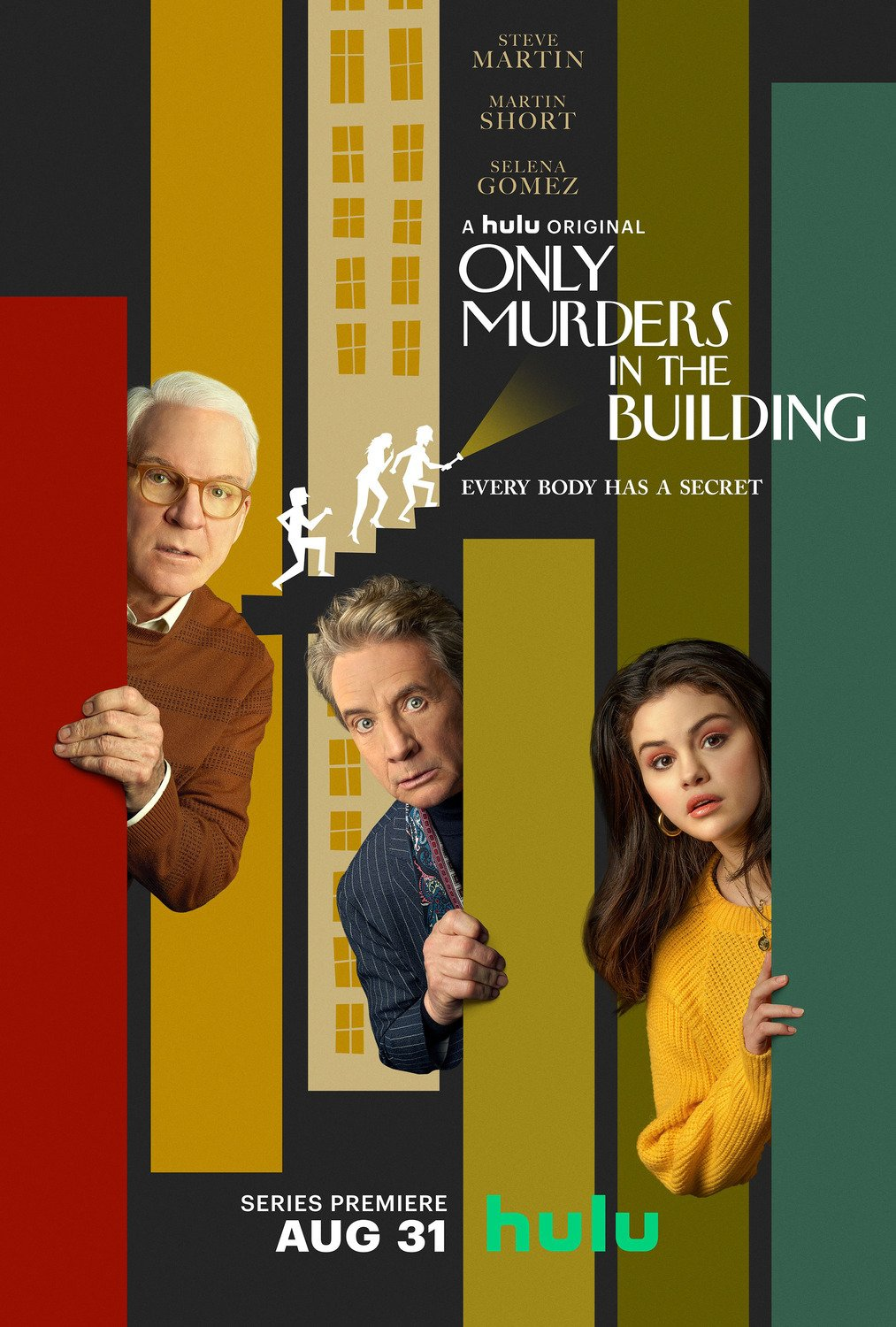 Only Murders in the Building Review 5