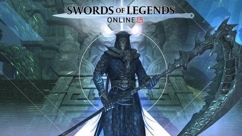 Swords Of Legends Online Announces 2 New Exciting Raids