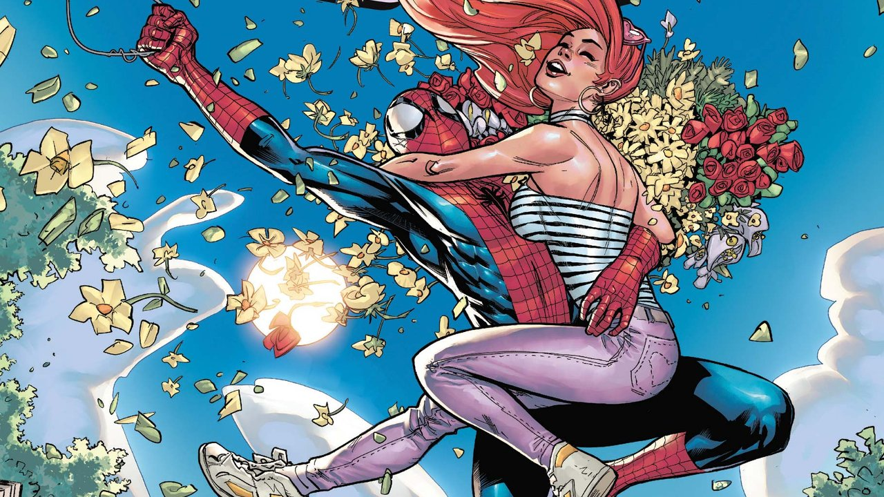 An Era Ended This Week In Amazing Spider-Man #74.