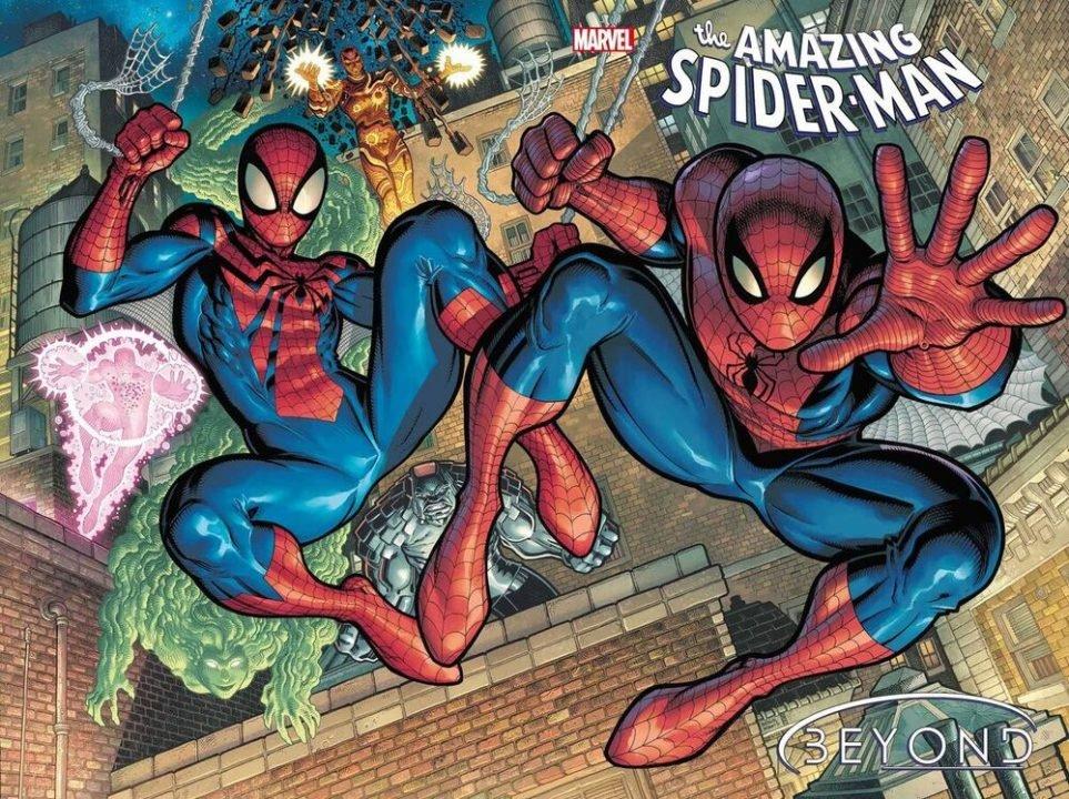 Ben Reilly, Peter Parker'S Clone, Returns Next Week In Amazing Spider-Man #75.