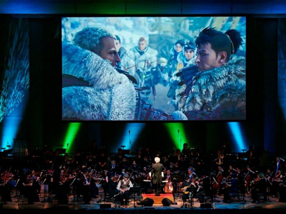 Monster Hunter Orchestra Concert 2021 Live Streaming Confirmed