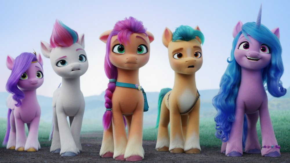 My Little Pony: A New Generation Review