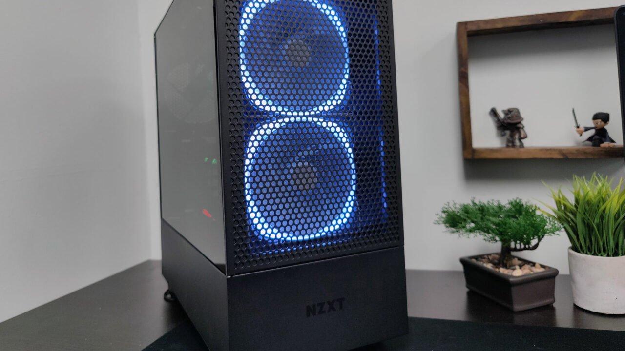 Nzxt Kraken Z63 Rgb 280 Aio Cooler Review