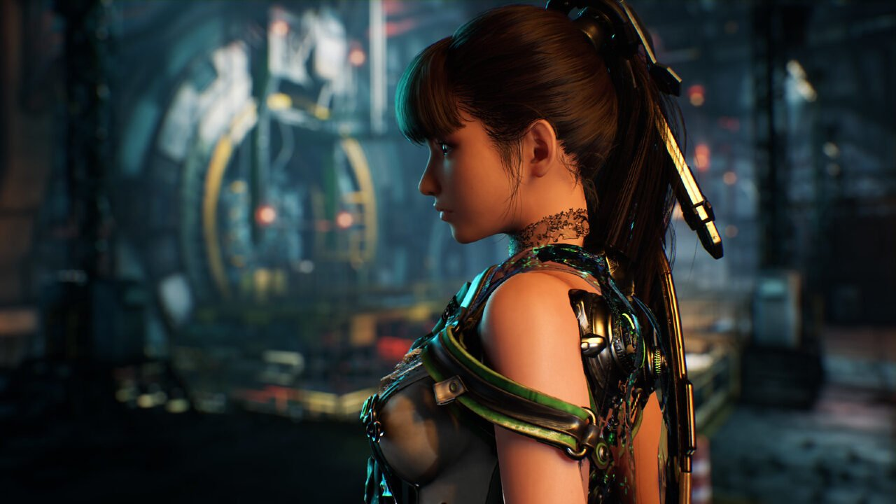 Project Eve Was A Pleasant Surprise During The Playstation Showcase.