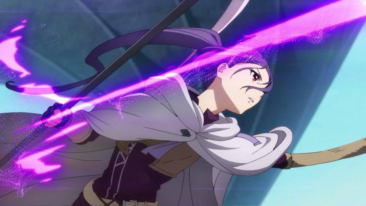 Sword Art Online's New Film Coming To Worldwide Audiences