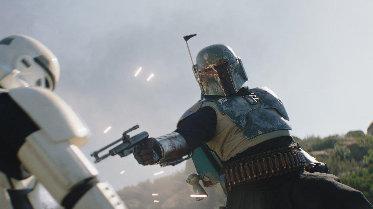 Temuera Morrison Will Return In Star Wars: The Book Of Boba Fett On December 29.