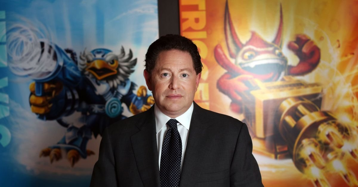 Activision Blizzard Has The Sec Start A Big Investigation Into Its Workplace
