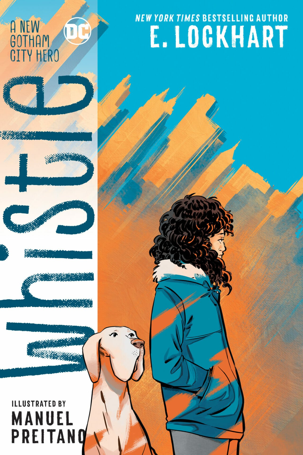 Whistle: A New Gotham City Hero Review 4