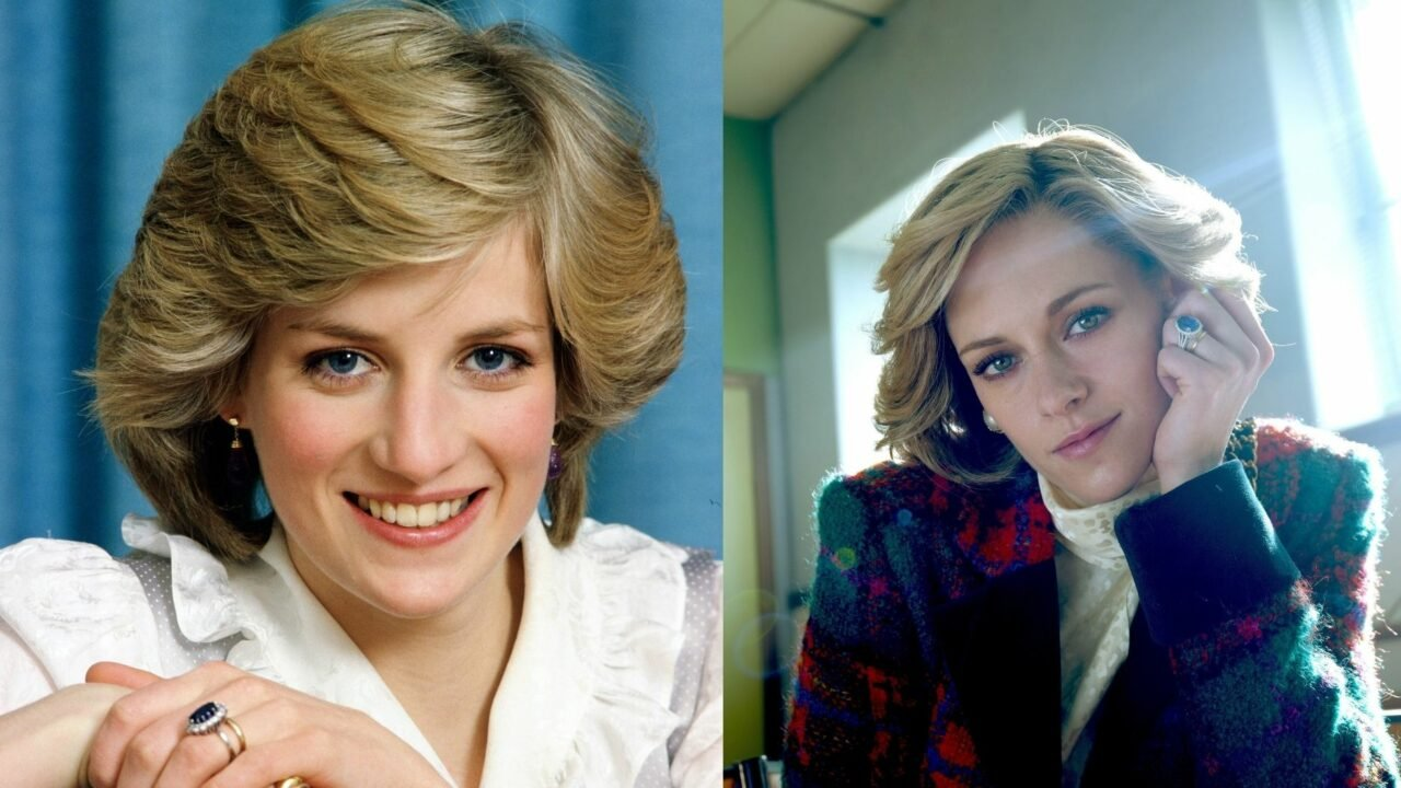 Spencer Trailer Shows Exciting 1St Look At Kristin Stewart As Princess Diana