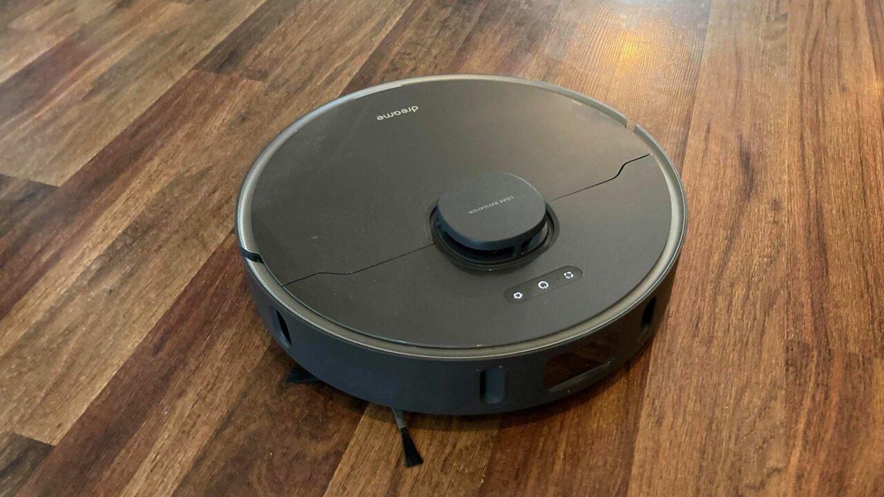 Dreame Bot Z10 Pro Review