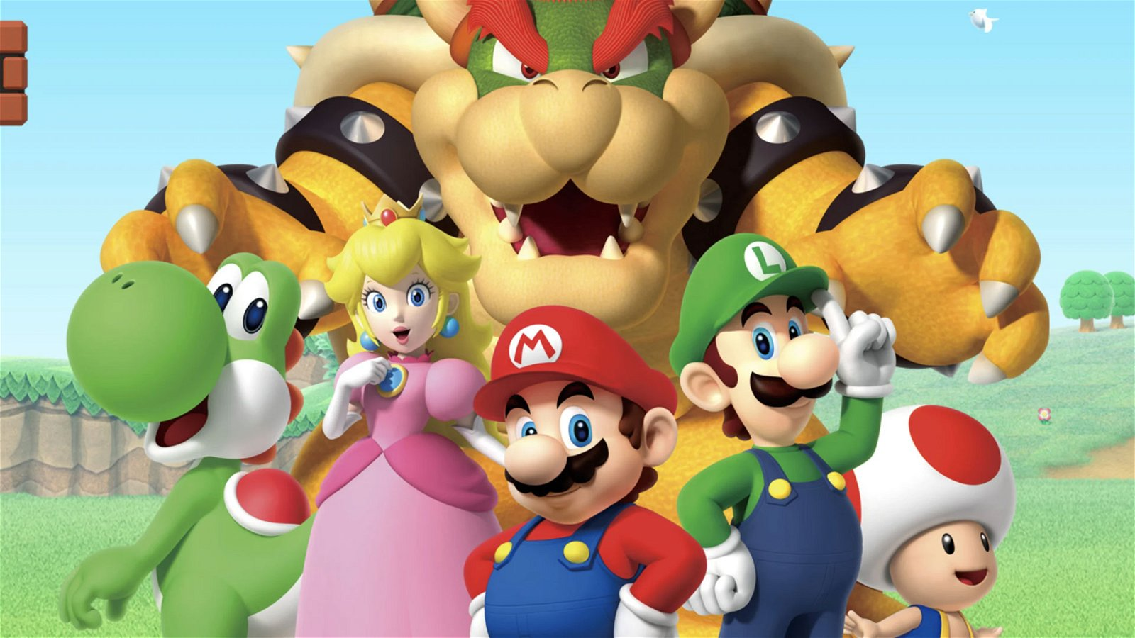 Editor's Choice: Nintendo Direct's 5 Most Exciting Announcements (September 2021) 6