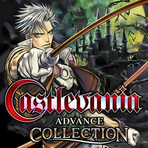 Castlevania Advance Collection Review 1