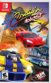 Cruisn' Blast Review 3