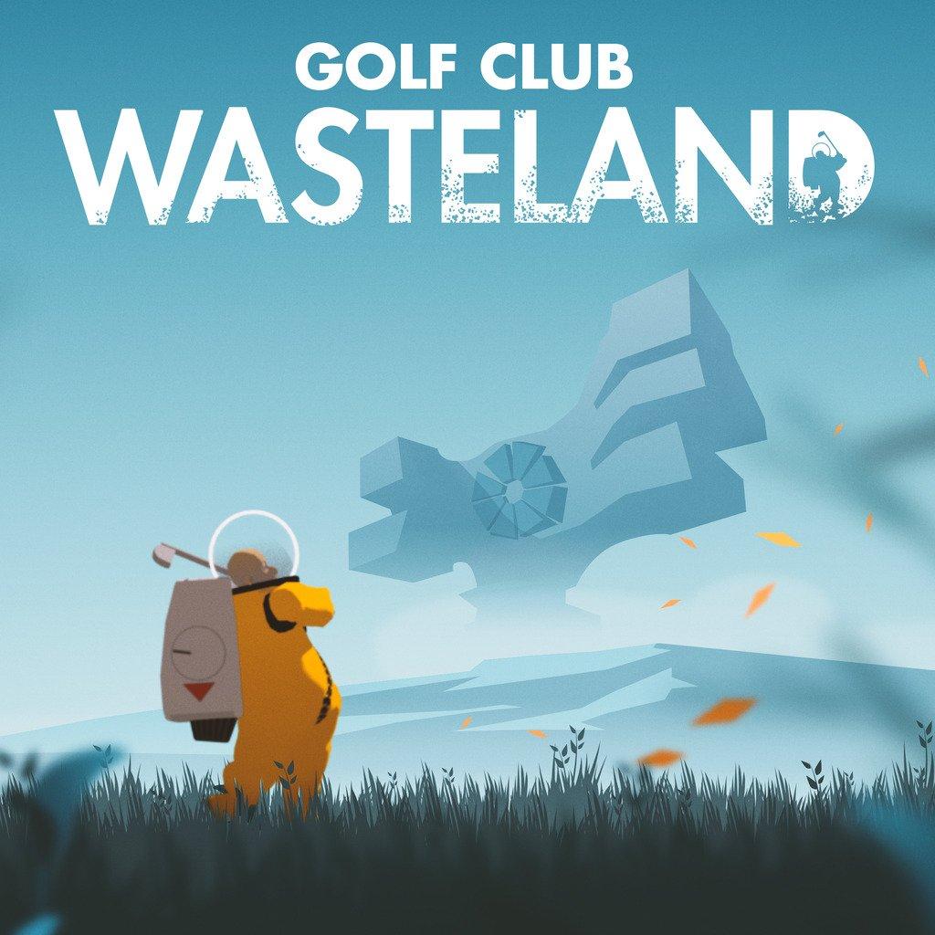 Golf Club Wasteland Review 4