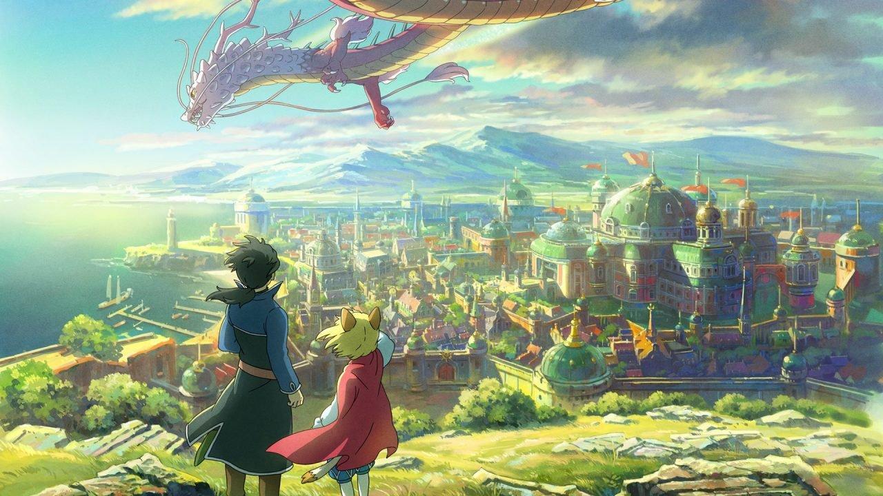 Ni No Kuni 2: Revenant Kingdom Prince's Edition Review