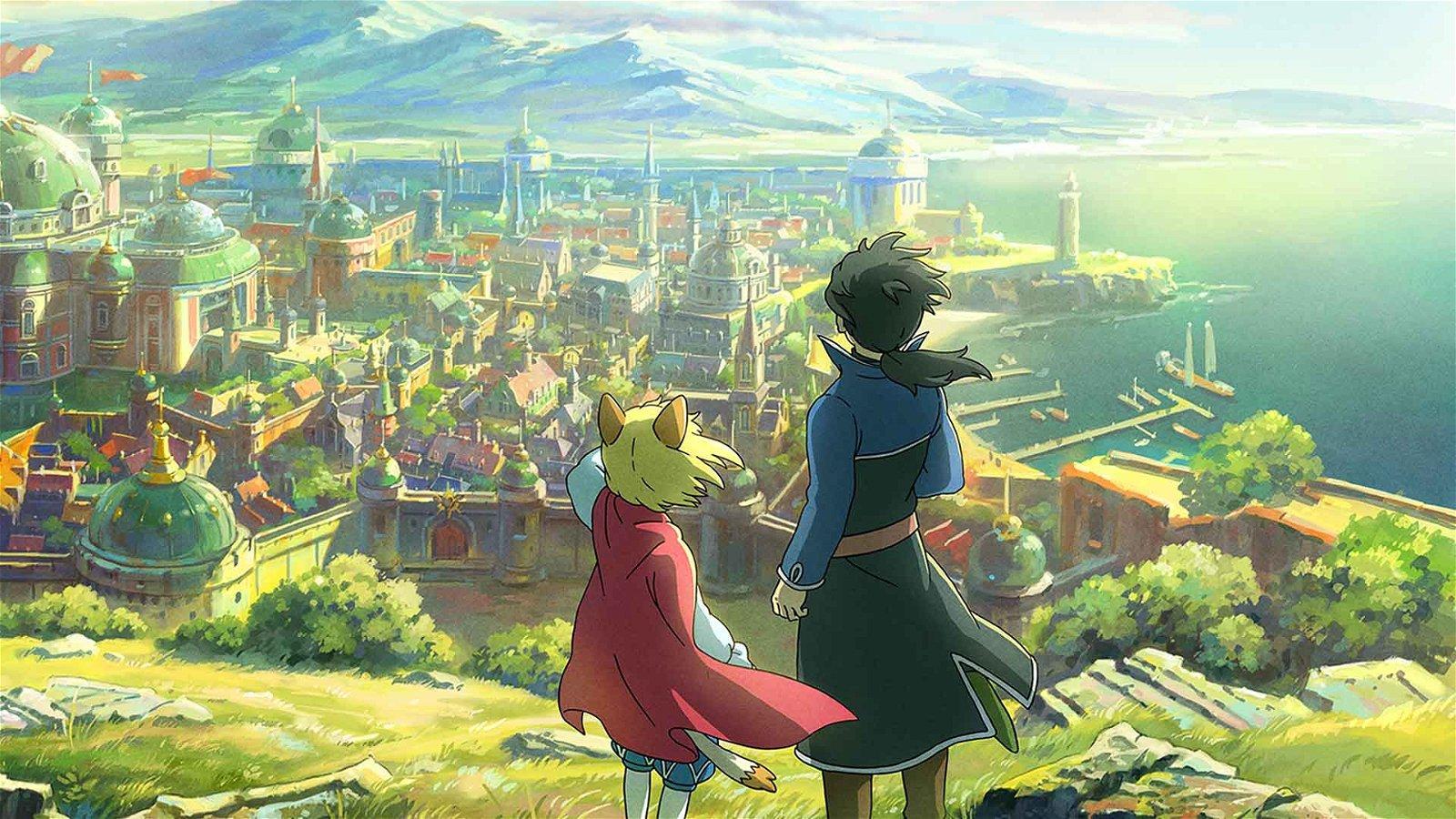 Ni No Kuni 2: Revenant Kingdom Prince's Edition Review 6