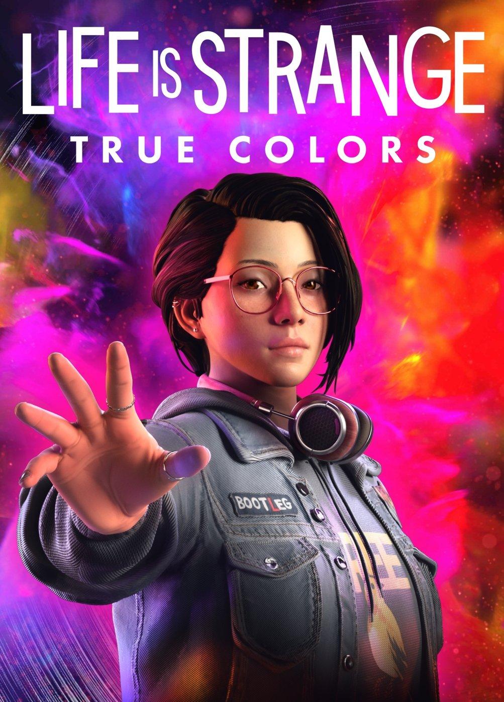 Life Is Strange: True Colors Review 1
