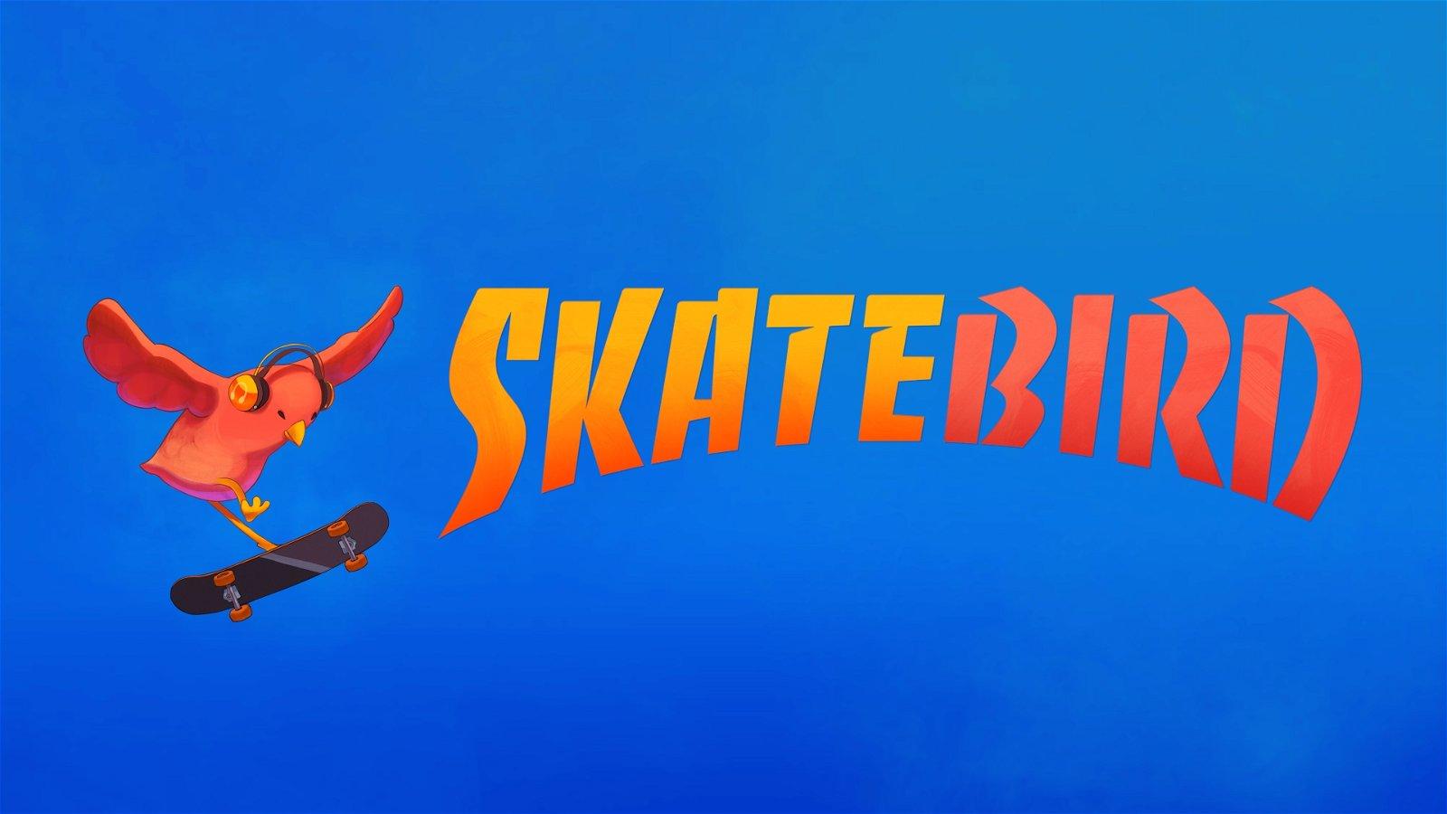 SkateBIRD Review 2