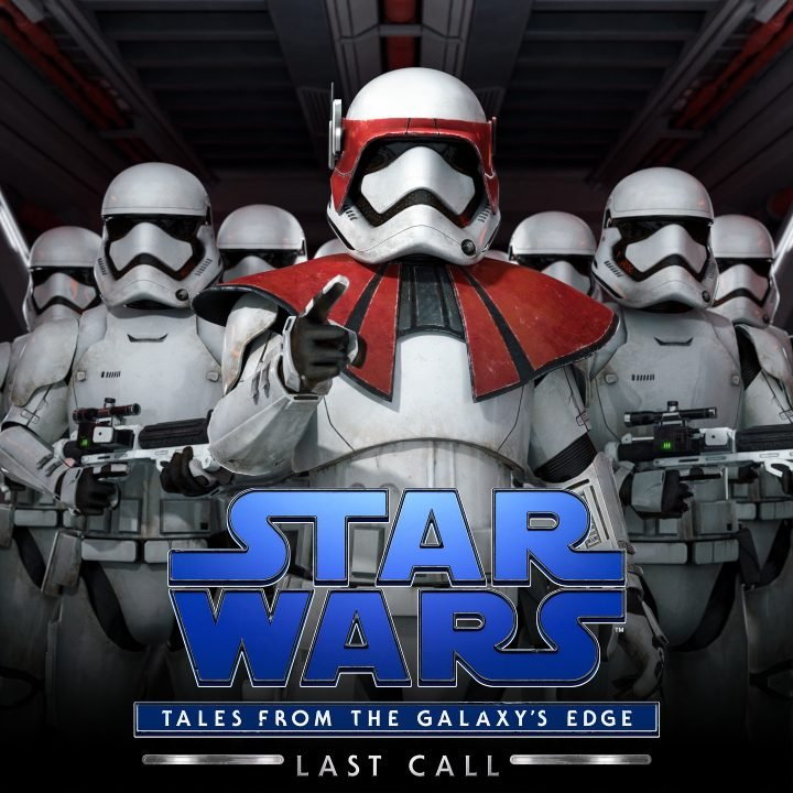 Star Wars: Tales From the Galaxy's Edge - Last Call Review 8