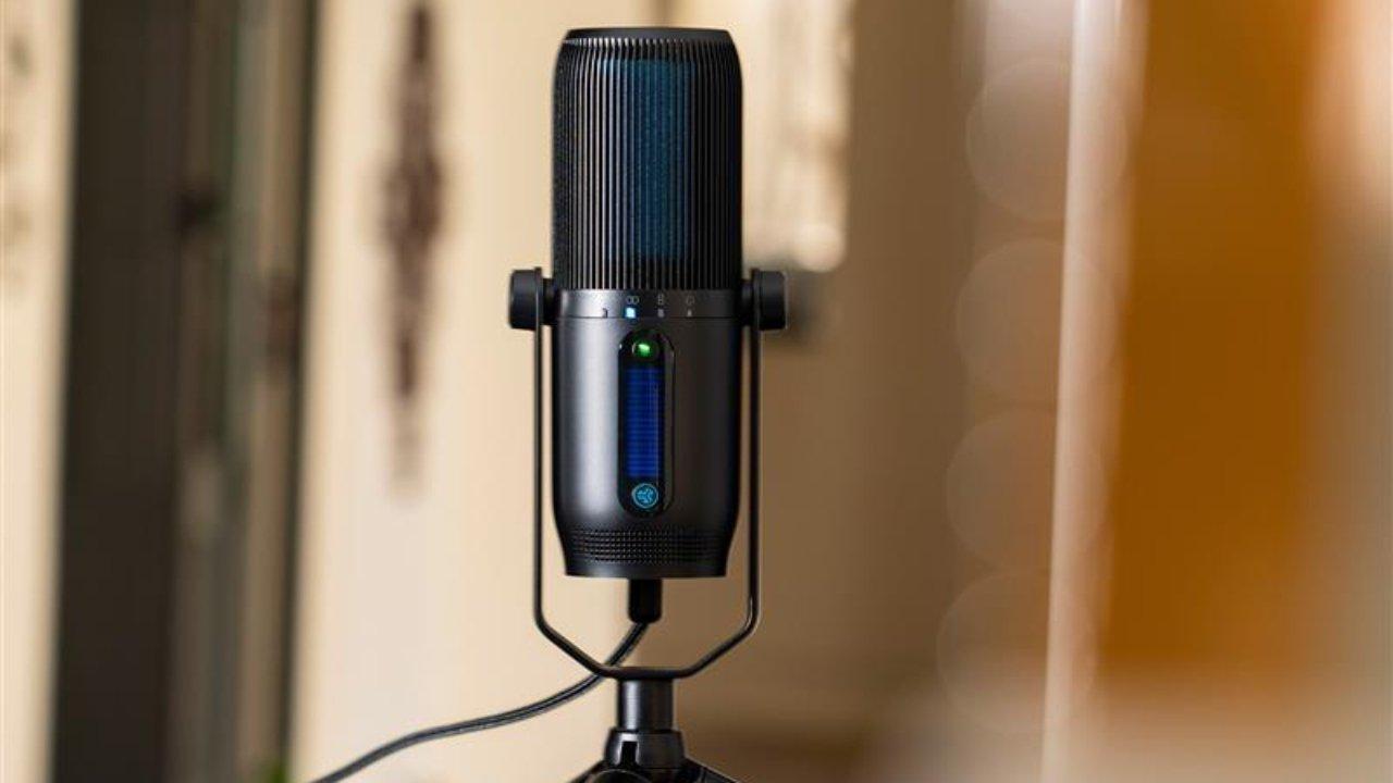 JLAB Talk PRO USB Microphone Review