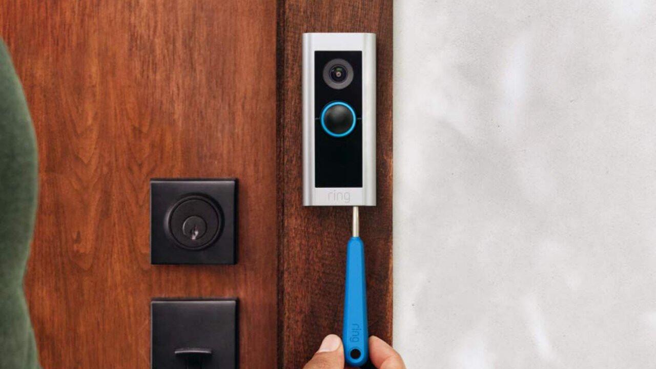 Ring Doorbell Pro 2 Review 3