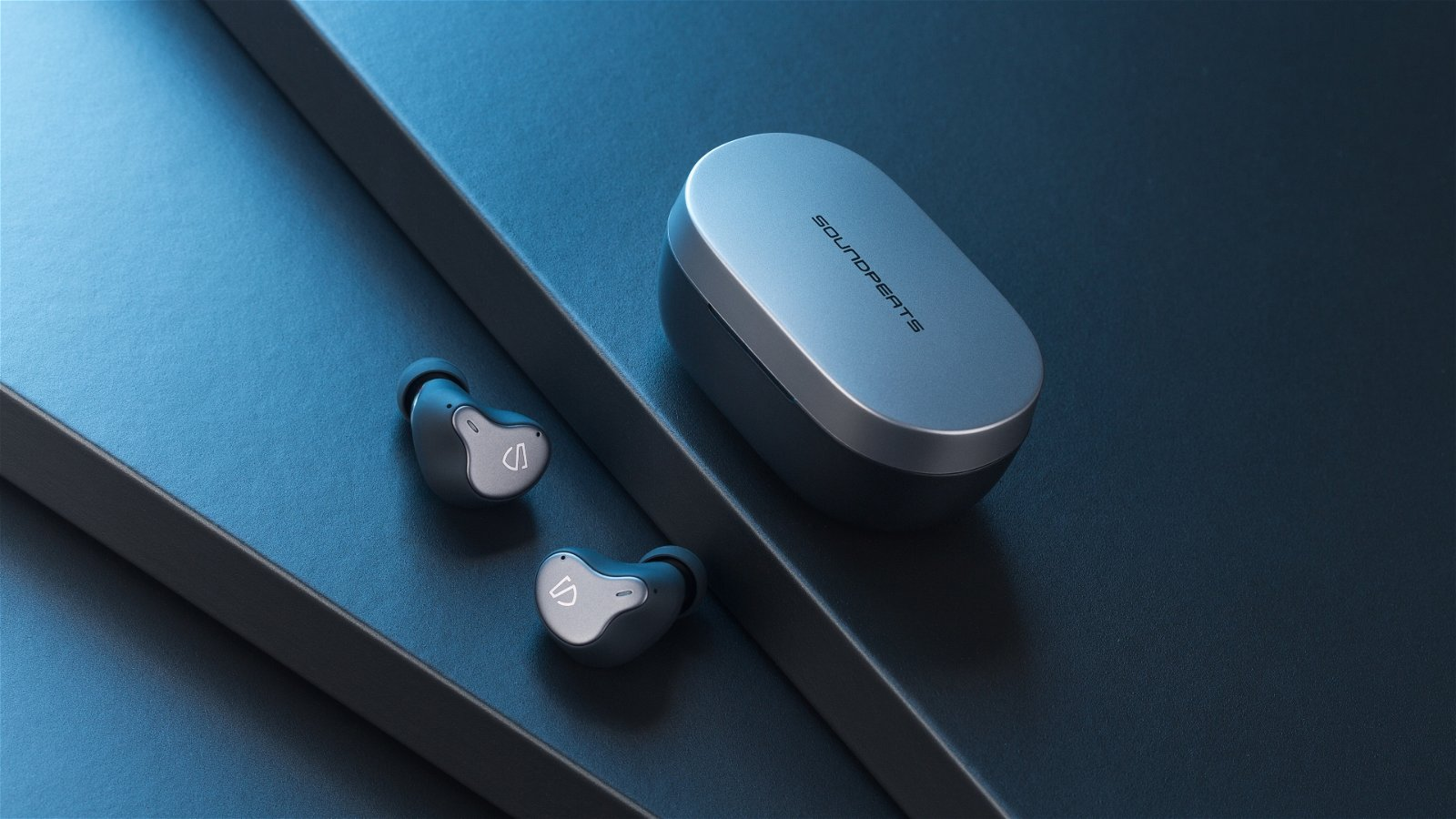 SOUNDPEATS H1 Wireless Earbuds Review 1