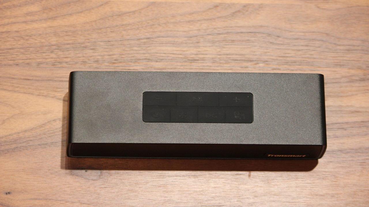Tronsmart Studio Bluetooth Speaker Review