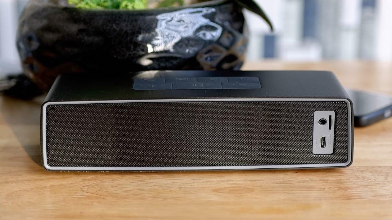 Tronsmart Studio Bluetooth Speaker Review 3