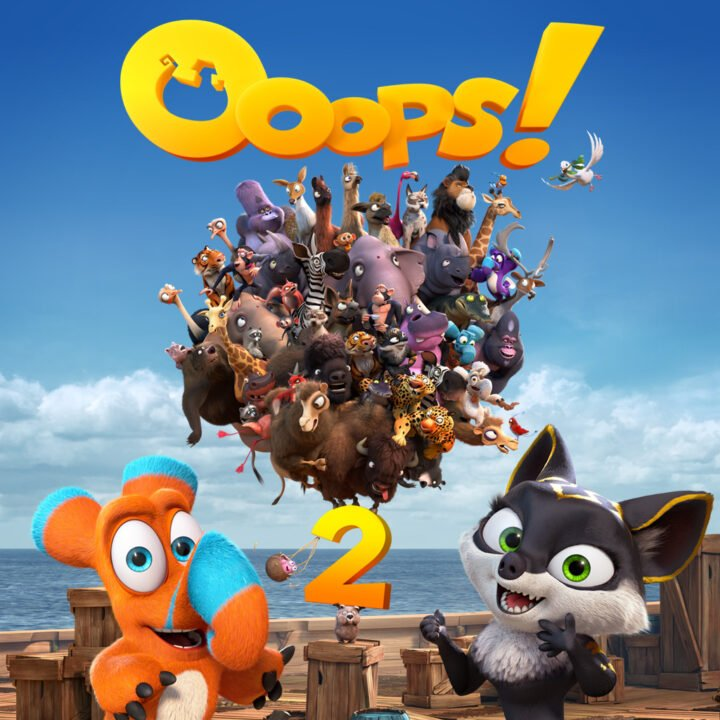 Ooops! 2: The Game, Based On The Popular Film Franchise, Is Now Available Worldwide On Consoles