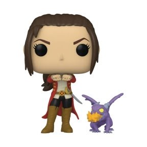 Funko Headlines August Previews Exclusive Collectibles