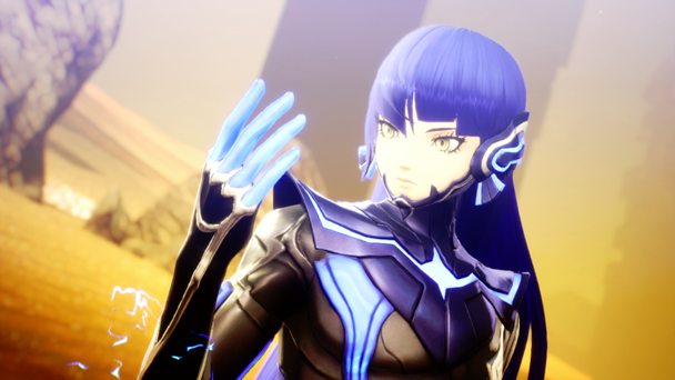 Shin Megami Tensei V Reveals New Nahobino Trailer