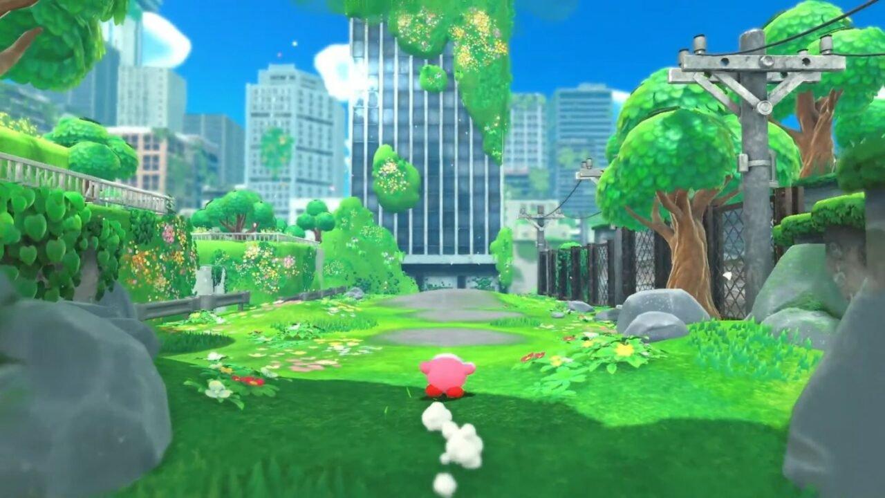 Nintendo Direct September 2021: All The Latest News
