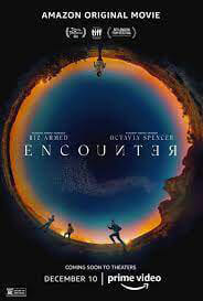 Encounter Review - TIFF 2021 1