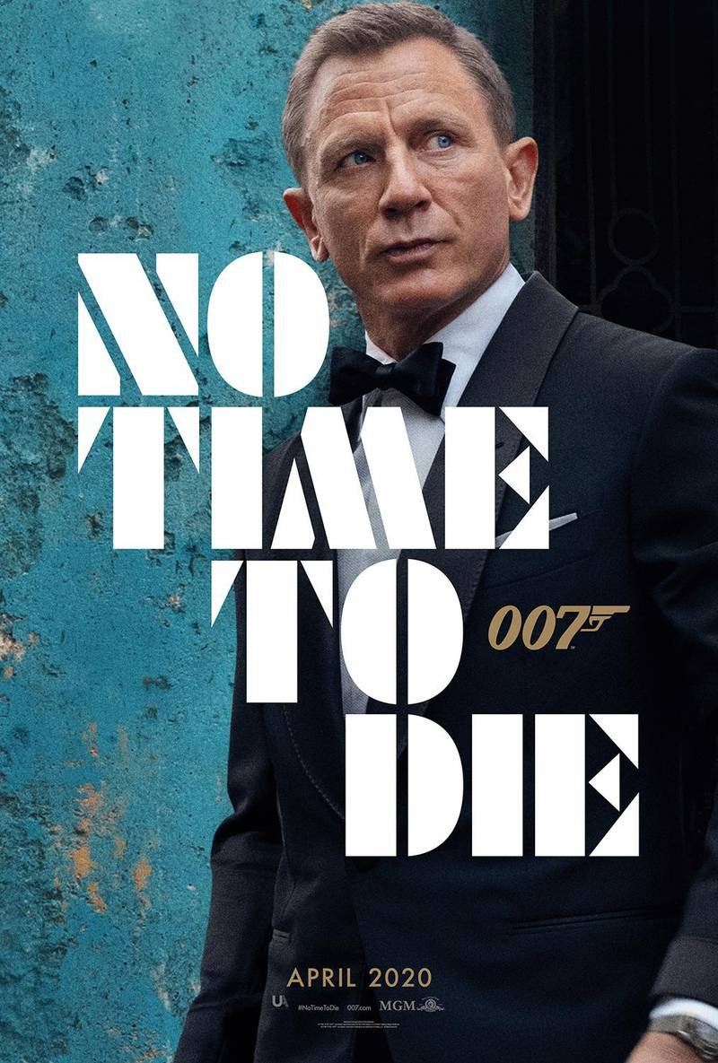 No Time To Die Review 5