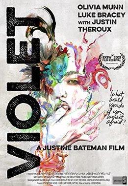 TIFF 2021 - Violet Review
