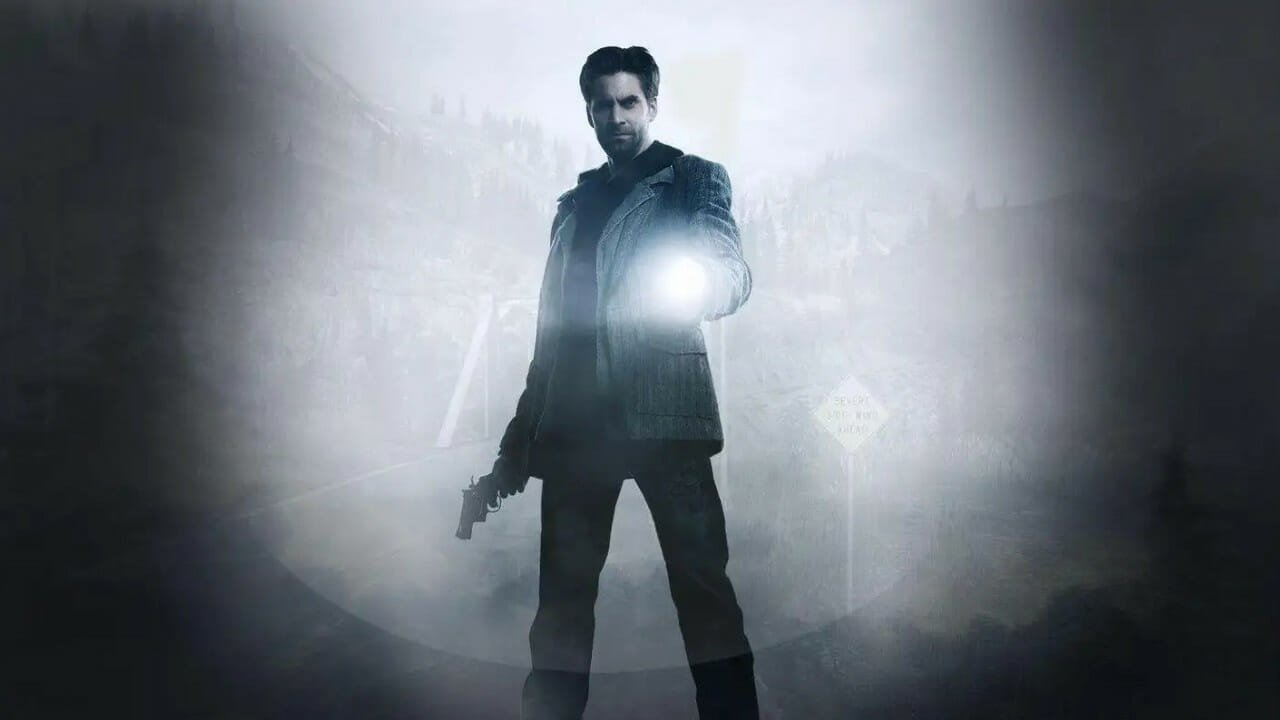 Alan Wake Remastered is Launching this Fall