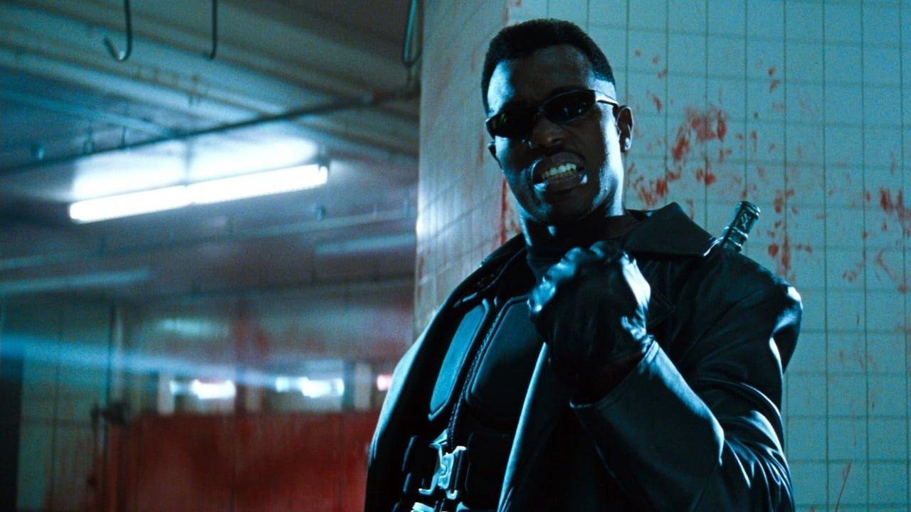 Bassam Tariq Confirmed as Director Marvel's Blade