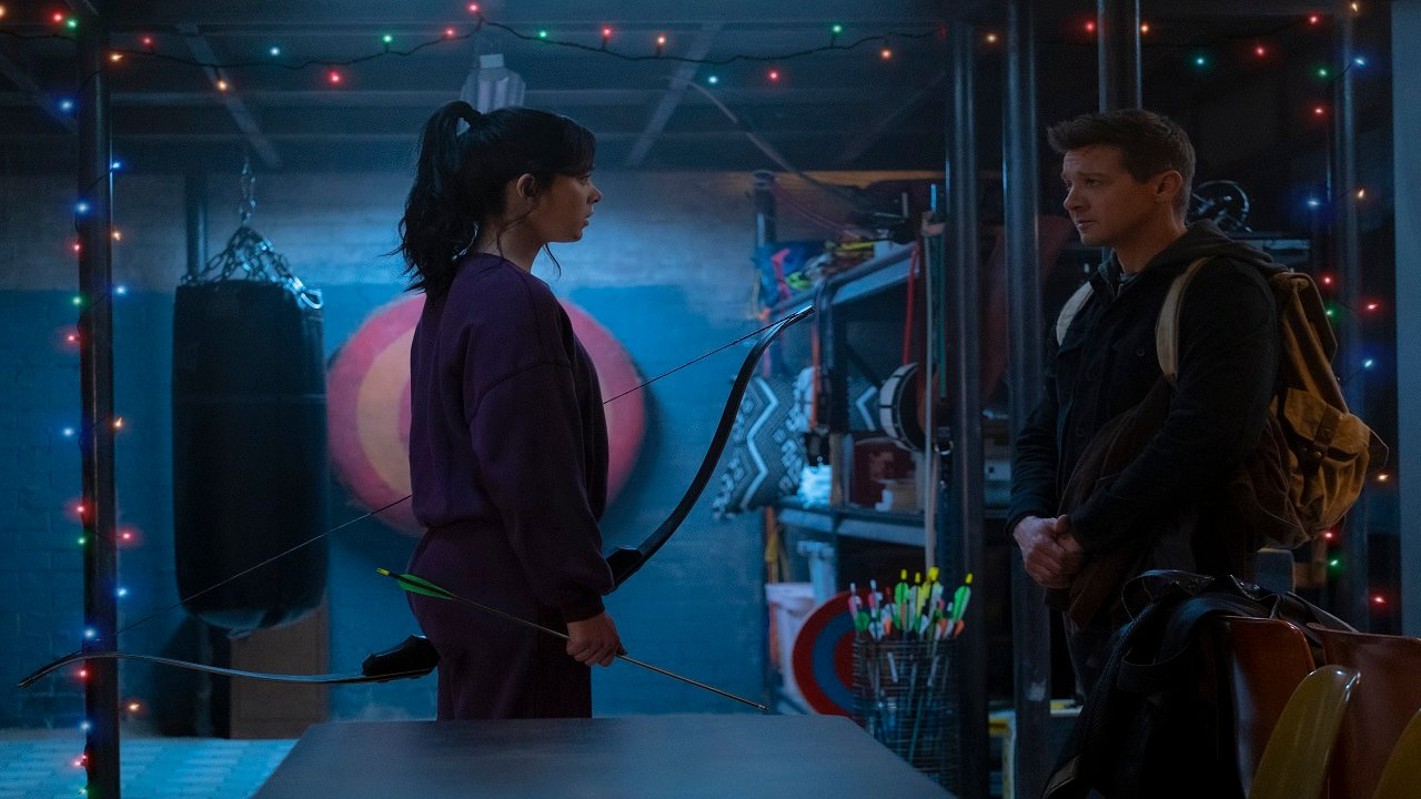 Disney Releases New Trailer for Upcoming Hawkeye Series on Disney+