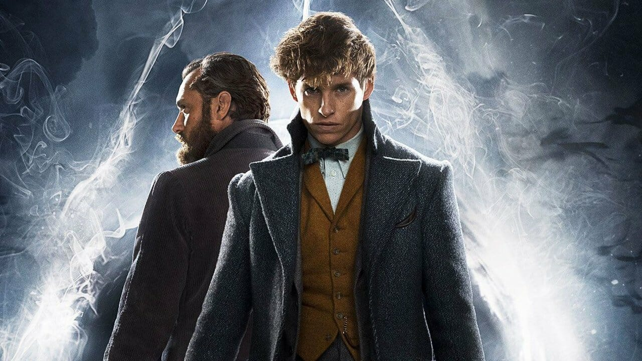 Fantastic Beasts is Back With Its 3rd Magical Film 3