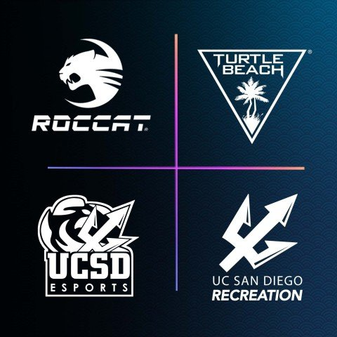 Generous, New Ucsd Scholarship With Turtle Beach And Roccat 1