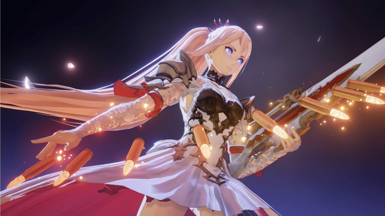 How Long Is Tales Of Arise 2
