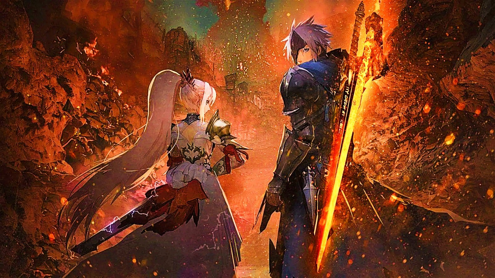 How Long Is Tales of Arise