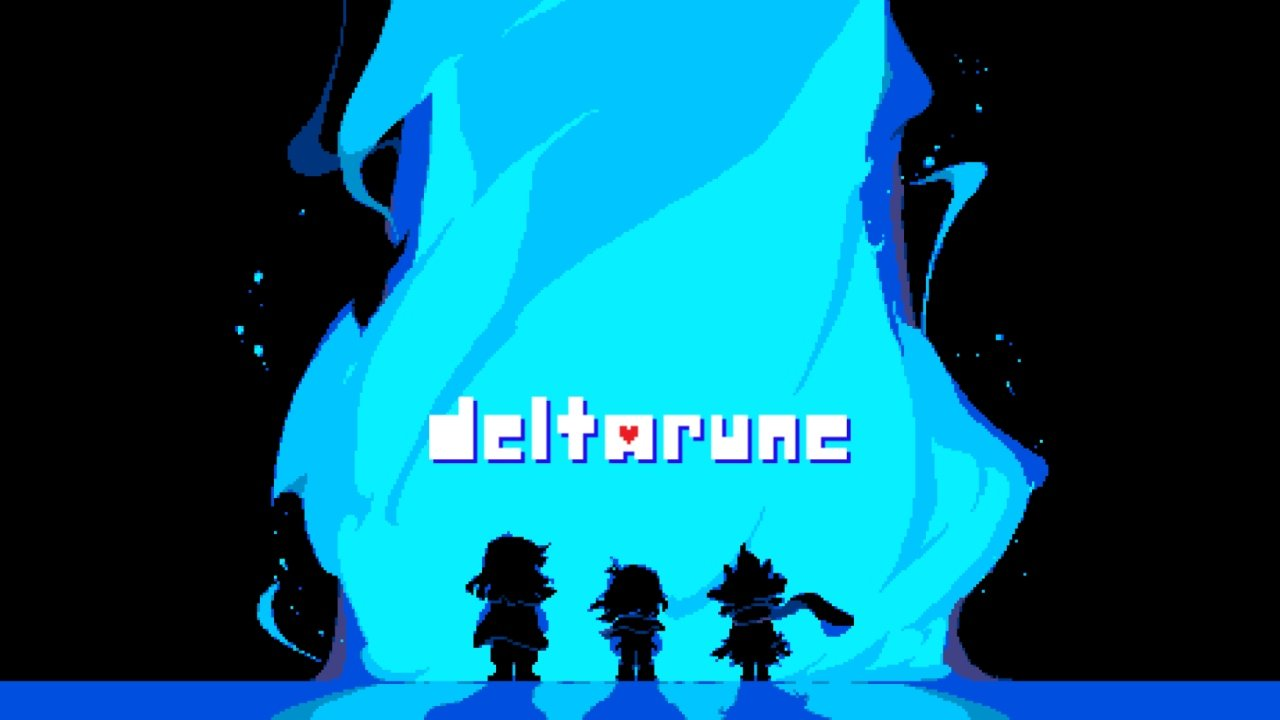 How Long to Finish Deltarune: Chapters 1 and 2