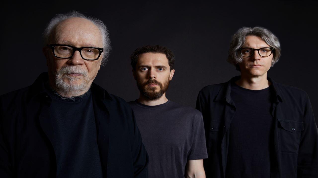 John Carpenter shares new Halloween song 'Rampage'