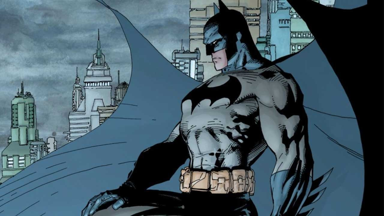 McFarlane Toys Introduces New Exclusive Batman Year 2 Figure