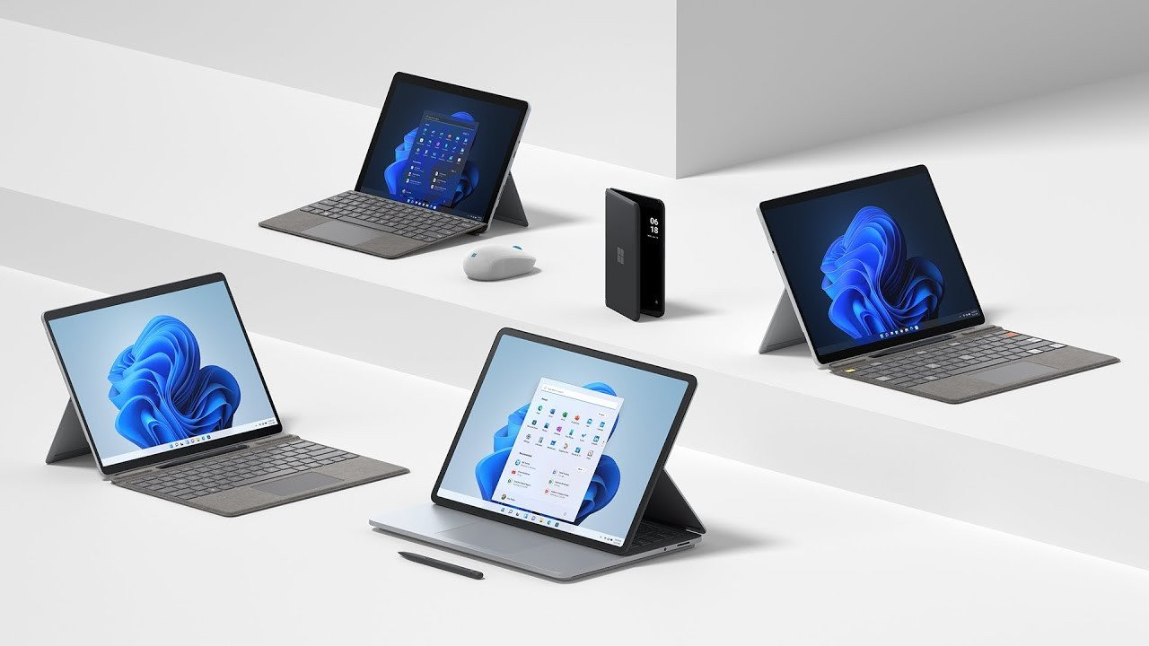 Microsoft Surface Event: All The Announcement 1