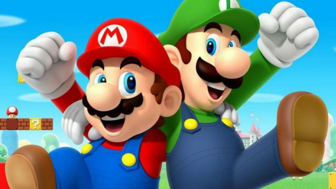 Nintendo Reveal Release Date And Cast Members For Super Mario Bros. Movie