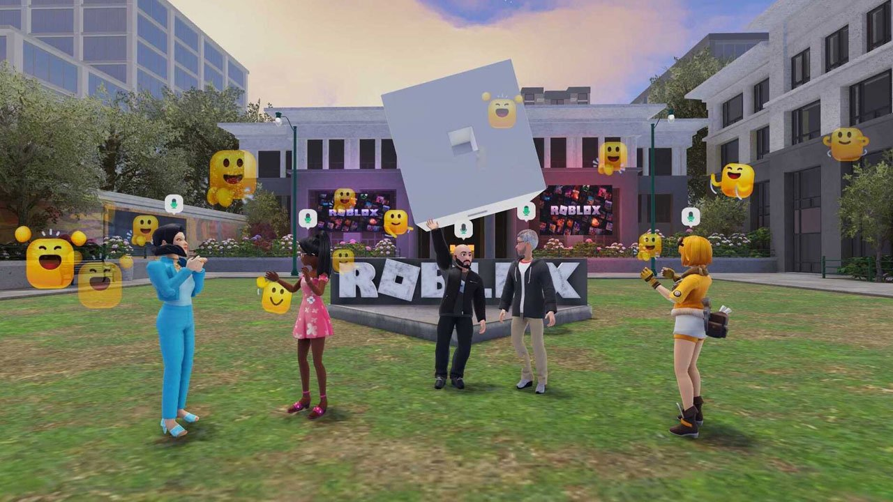 Roblox is Making Some Big Voice Chat Changes 1
